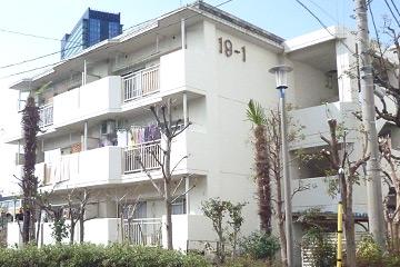 8. 青葉台二丁目アパート