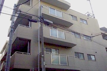 3. サント・コア目黒